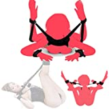 𝘽𝘿𝙎𝙈 Hand & Ankle Cuff Position 𝘽𝙚𝙙 𝙍𝙚𝙨𝙩𝙧𝙖𝙞𝙣𝙩𝙨 𝙎𝙚𝙭 𝘽𝙤𝙣𝙙𝙖𝙜𝙚 Position Wrist Thigh Leg Restraint Syst