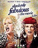 Absolutely Fabulous [Blu-ray] (Bilingual)