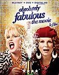 Absolutely Fabulous [Blu-ray] (Biling...