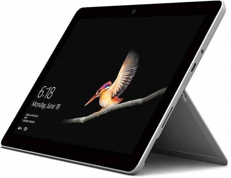 Surface Go Pentium Gold/Windows 10 Pro/8GB/128GB SSD/10インチ/シルバー/LTE(KC2-00014)