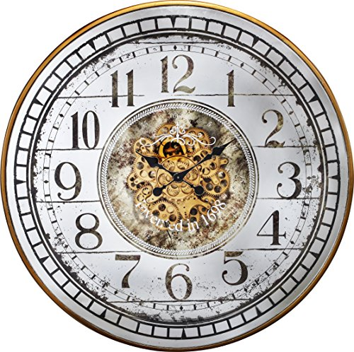 A&B Home  Wall Clock - awesome unique large wall clock sale