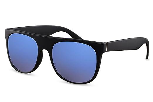 386040550e587c Cheapass Lunettes de soleil en plastique Pilote Pont flexible Style unique  UV400  Amazon.fr  Vêtements et accessoires