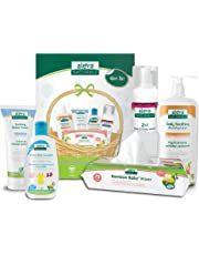 Aleva Naturals Newborn Gift Set