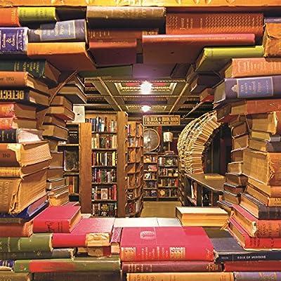Springbok Puzzles Book Shop Jigsaw Puzzle 500 Pezzi