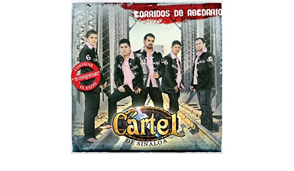 Sangre De Carajo by Cártel De Sinaloa on Amazon Music ...