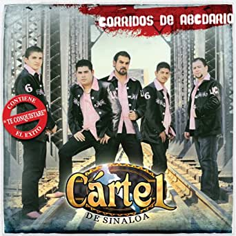 Luis De Guadalajara (Album Version) by Cártel De Sinaloa on ...