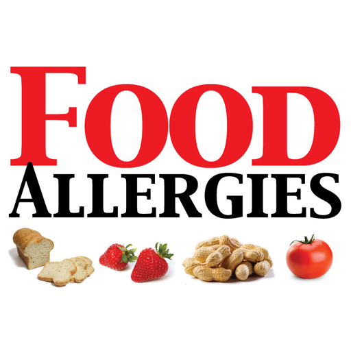food allergy app - 2
