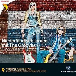 Niederländisch lernen mit The Grooves: Groovy Basics