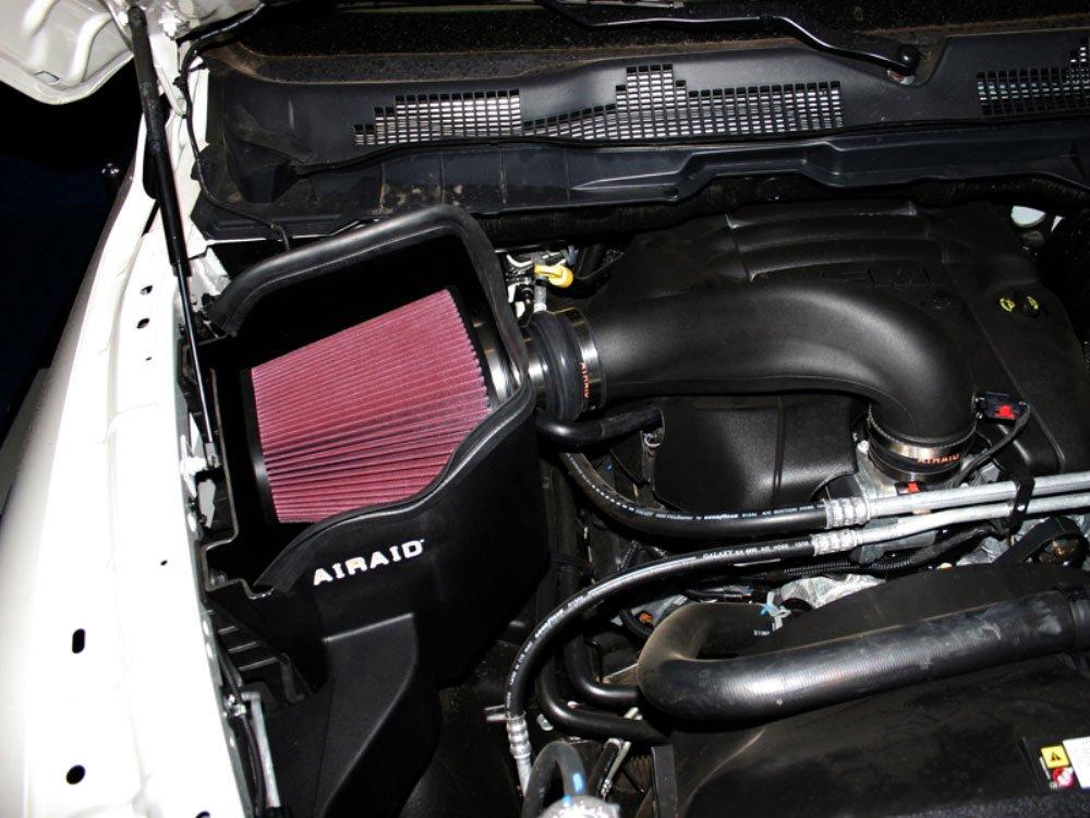 Airaid 202-247 AIRAID MXP Series Cold Air Dam Intake System