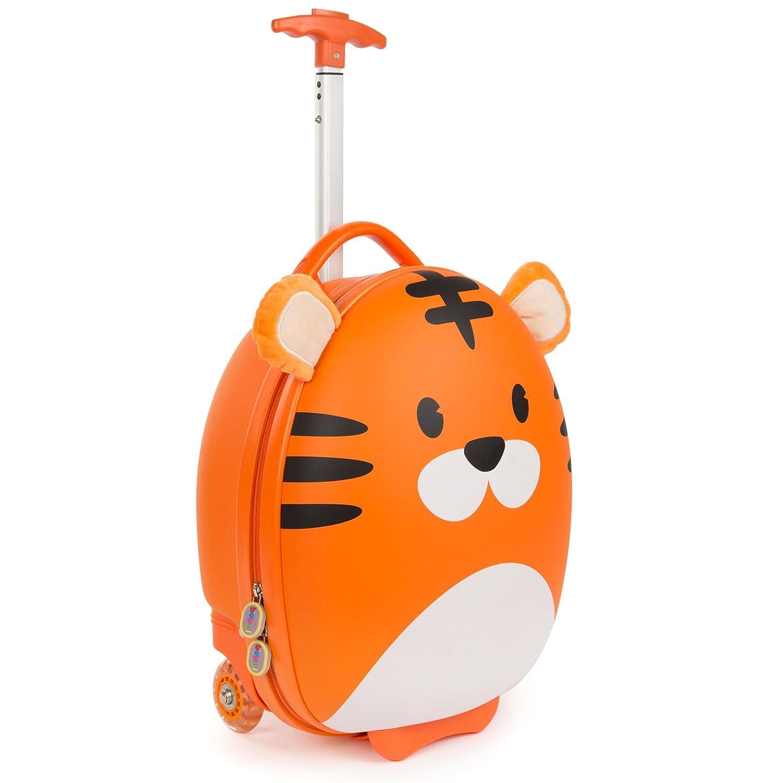 Boppi Tiny Trekker Kids Luggage Travel Suitcase