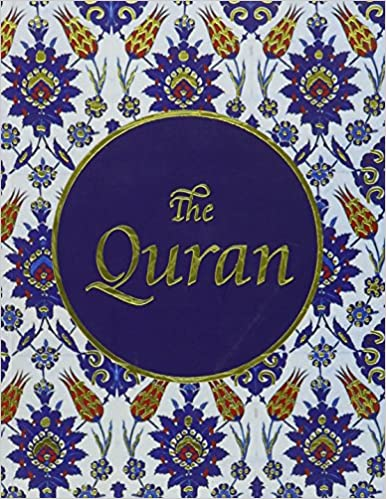 Buy The Quran Book Online at Low Prices in India | The Quran Reviews