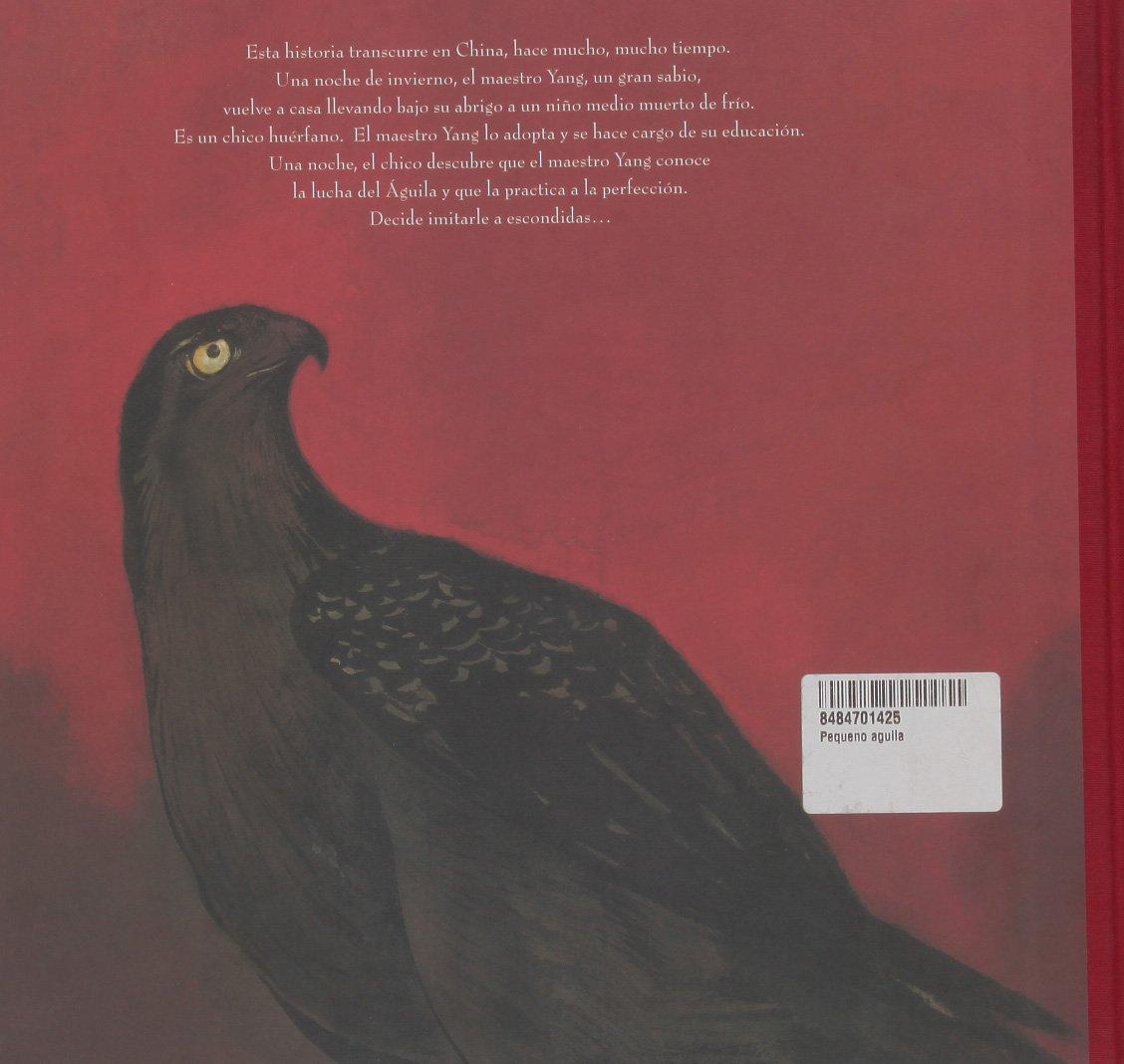 Pequeno aguila (Spanish Edition): Chen Jiang Hong: 9788484701422: Amazon.com: Books