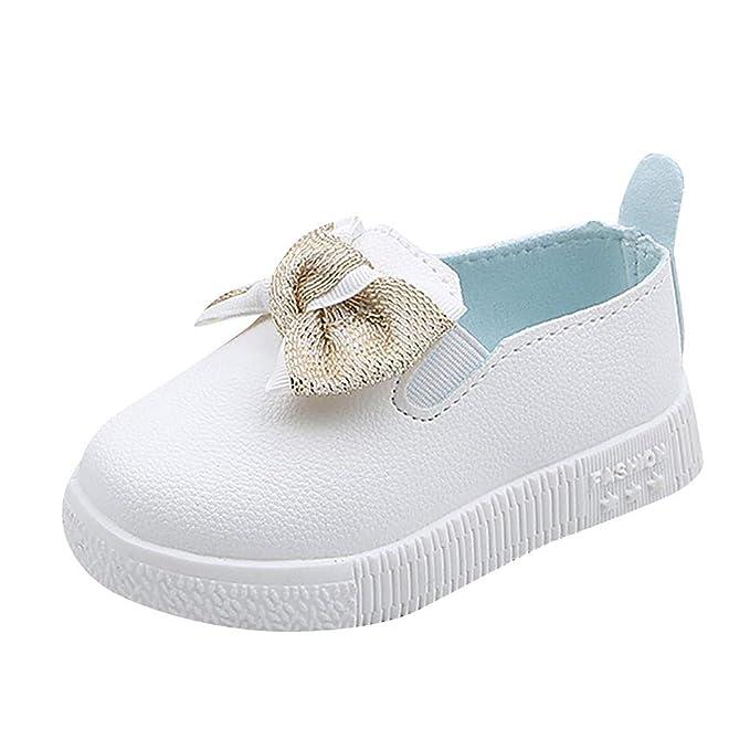 Berimaterry Zapatillas Niño, Zapatos Zapatillas para Bebés Zapatos ...