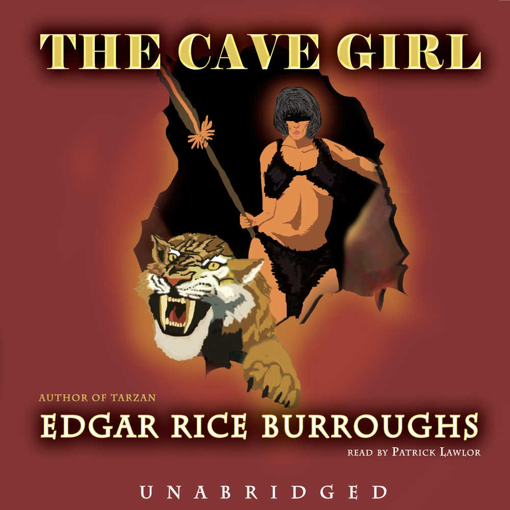 The Cave Girl: Library Edition pdf epub