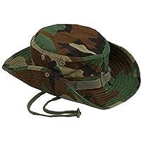 Cdet Sombrero de Cuchara Pesca Militar Caza