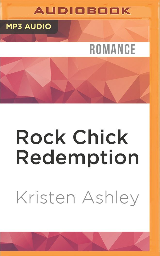 Rock Chick Redemption Epub