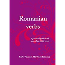 Romanian verbs Mar 16, 2009