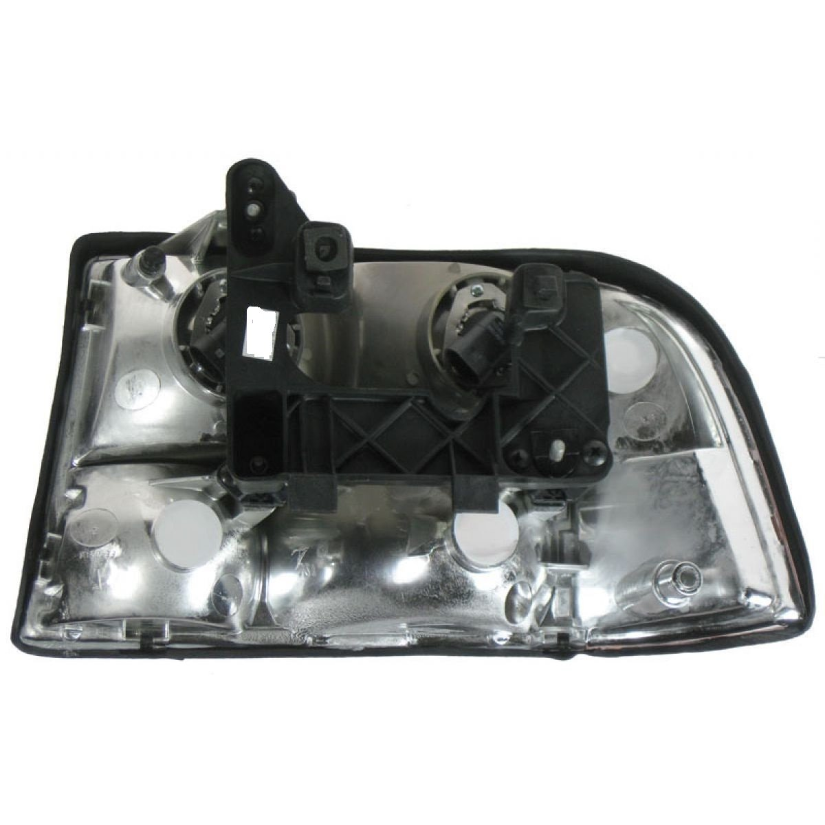 Passenger Replacement Front Headlight with Bulbs Beaver Motor Coach Santiam 2003-2005 RV Motorhome Right
