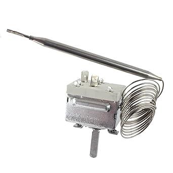 Lincat auténtico freidora eléctrica palanca del termostato