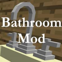 Bathroom Mod For Minecraft PE