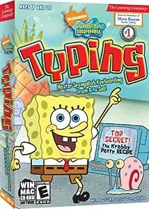Amazon.com: SpongeBob Squarepants Typing