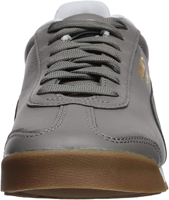 Puma Roma Basic, Baskets Basses Homme
