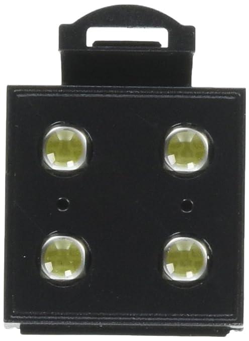 6a06c77243e9 Elive LED Aquarium Fish Tank Pod Lighting - Replacement Pod for LED Track  Light, High Output Cool White