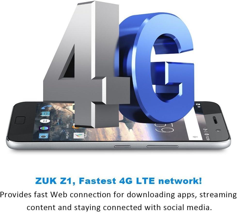 ZUK Z1 Smartphone 5.5