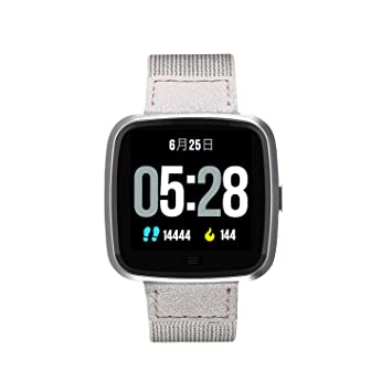 GTT Smart Watch Fitness Tracker IP67 Monitor De Actividad ...