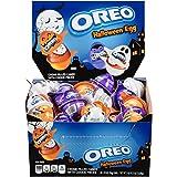 Halloween Oreo Chocolate Candy Eggs, 1.19 Ounce, 48 Count