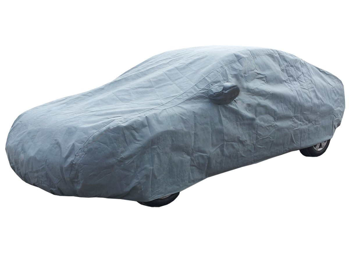 WeatherPRO Mercedes SL Class R231 2012 onwards Car Cover Every Car Covered