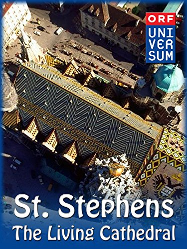 St. Stephens - The Living Cathedral ()