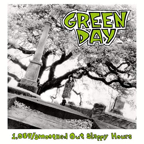 green day 39 smooth cd - 1
