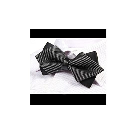 Mens bow tie british aristocracy style sharp double butterflies tie mens bow tie british aristocracy style sharp double butterflies tie for men style01 ccuart Gallery