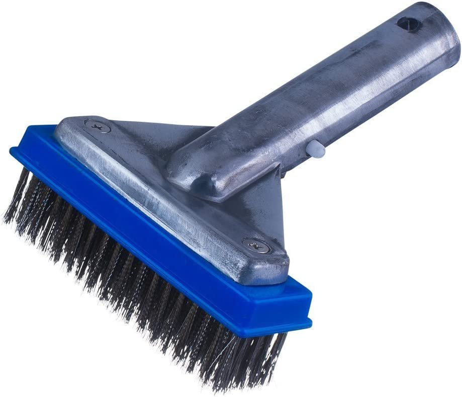 Milliard 5-Inch Heavy-Duty Wire Algae Brush