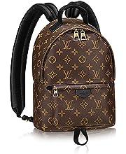 fe101daebed8 Từ Mỹ. Authentic Louis Vuitton Monogram Canvas Palm Springs Backpack PM  Handbag Article  M41560 Made in… Từ Mỹ. Authentic Louis Vuitton Damier Alma  BB Cross ...
