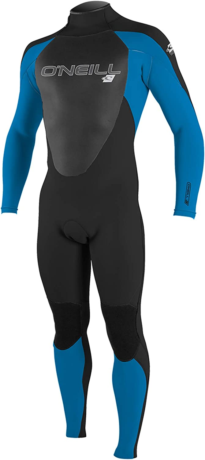 ONeill Mens Epic 3//2mm Back Zip Full Wetsuit