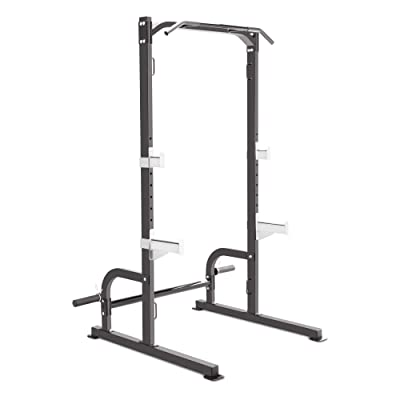 Marcy Olympic Cage Home Gym System