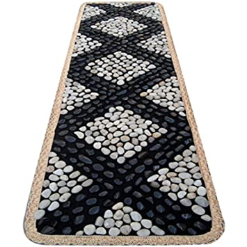 Amazon.com: Eliteshine Massage mat Yoga Mat Kitchen Rug Pure ...