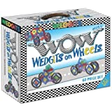 WEDGiTS on WHeeLS (WOW) 60 Piece Set