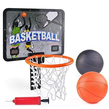 Aly Tabla de Baloncesto para niños, en la habitación, con Bola y ...