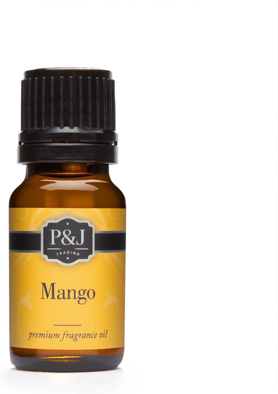 Mango Premium Grade Fragrance Oil - Perfume Oil - 10ml