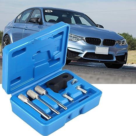 A-W16D BMW Mini 1.6 Diesel W16D motor Bloqueo herramienta De Sincronización Set 9 Hz Citroen Asta