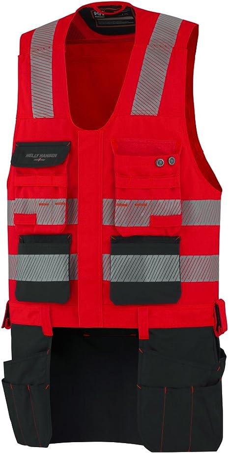 Helly Hansen Chelsea Construction Vest 76341/Montage Vest