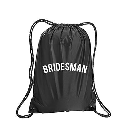 BRIDESMAN Cinch Pack good