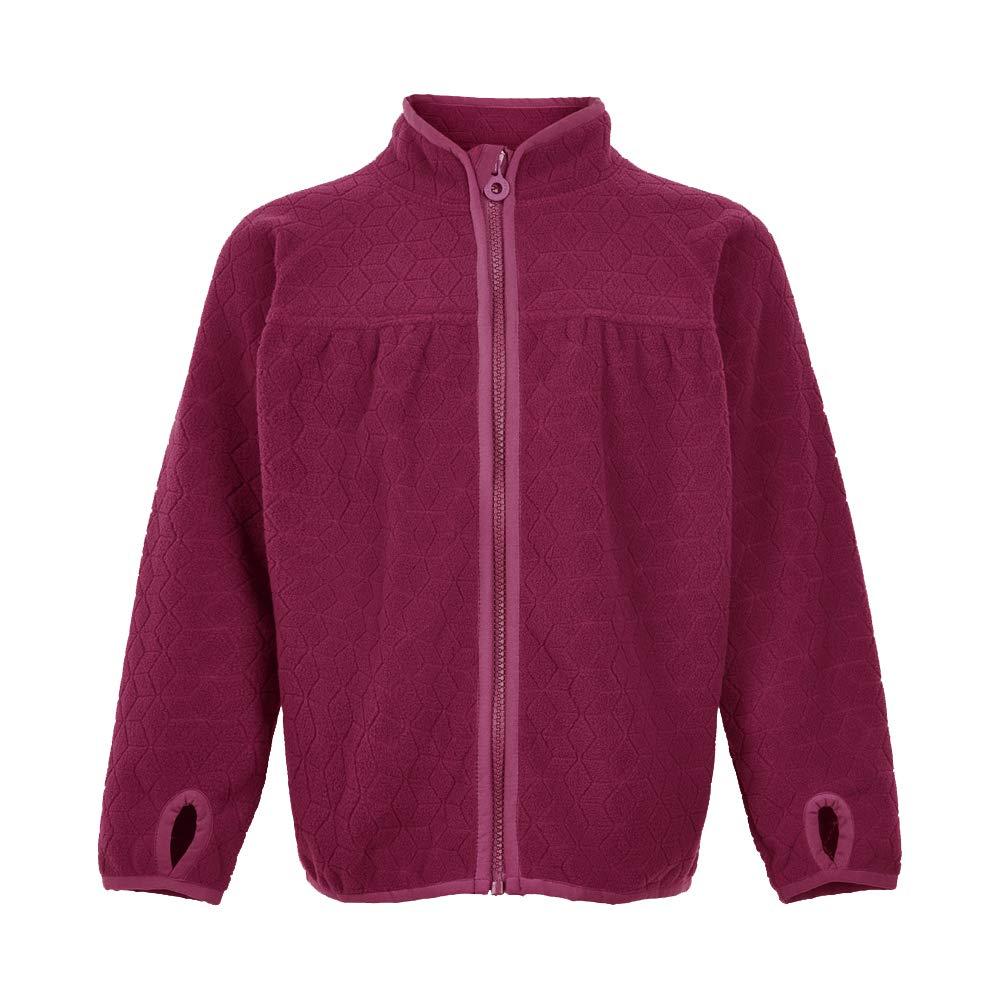 MINYMO Girl Fleece Jacket 160349-4550