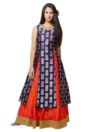 Indian Dresses for Girls