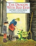 The Dragon with Red Eyes, Astrid Lindgren, 0670816205