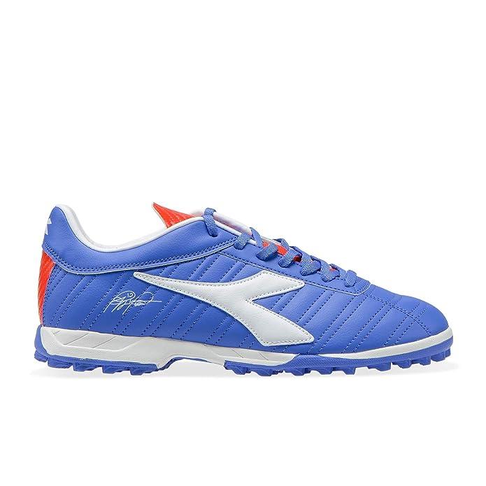 3248389c2 Diadora Men's Baggio 03 R Tf Futsal Shoes: Amazon.co.uk: Shoes & Bags
