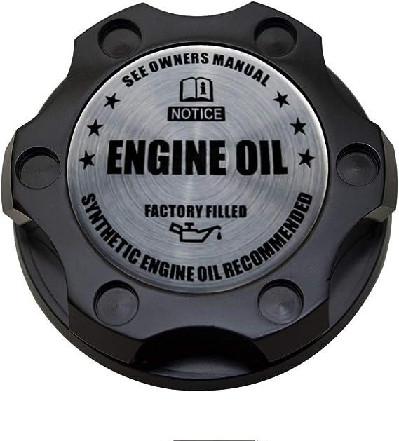 VMS 1 CHEVY 6.2L LT1 ENGINE ALUMINUM EMBLEM SILVER BLACK